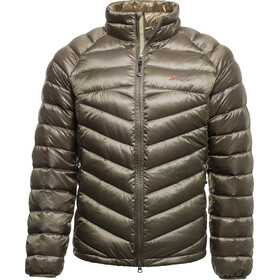 Yeti Pyke Down Jacket Men tarmac